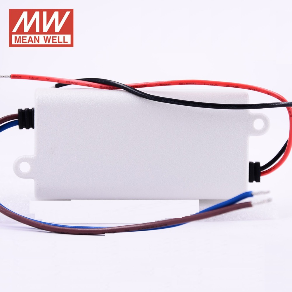 Meanwell Apc 12 700 Led Power Supply 918v 700ma Constant Current Switching Wiring On Diagram Ip42 Driver For Strip Lighting In From