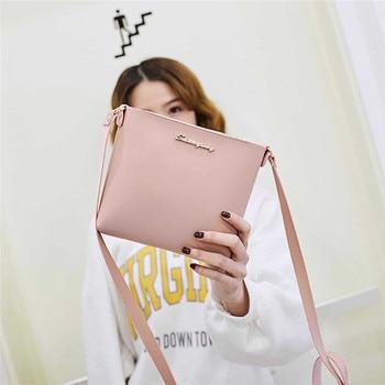 1c81b150dd98 AOTIAN Женская сумка через плечо модная сумка через плечо сумка для телефона  сумка для монет сумка hangbag A30