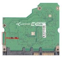 Жесткий диск части ПЕЧАТНОЙ платы печатная плата 100530760 для Seagate восстановление данных 3.5 SATA жесткий диск ремонт ST31500341AS