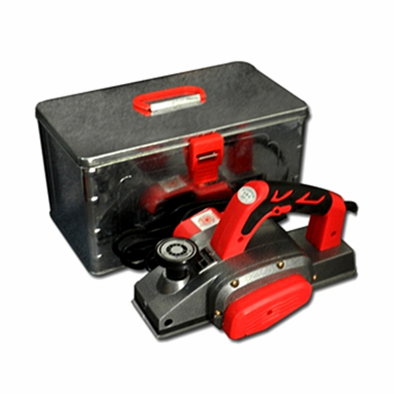 1020w powerfull electric planer wood working aluminium shell electric hand shaper power tools for furniture metal box package цена и фото