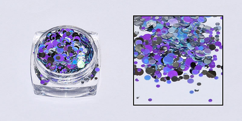nail glitter sequins (7)