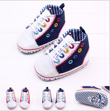 Baby Boy Girls Sports Shoes Baby Infant Soft Bottom Prewalker First Walkers Boots Kids Sneakers Sapatos