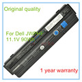 90 Original Laptop Battery JWPHF for XPS 14 XPS 15 L401x L501x L502x L521x 17 L701x 3D L702x R795X J70W7 WHXY3