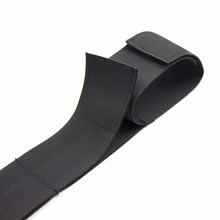 Elastic Ankles and Cuffs Restraint Belt
