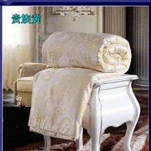 3 кг наивысшего качества натуральное шелковое одеяло домашний текстиль летние одеяла quiltedtextiles