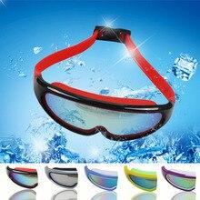 New Swimming glasses anti fog Adult Professional arena Swim goggles Eyewear natacion water piscina swimming