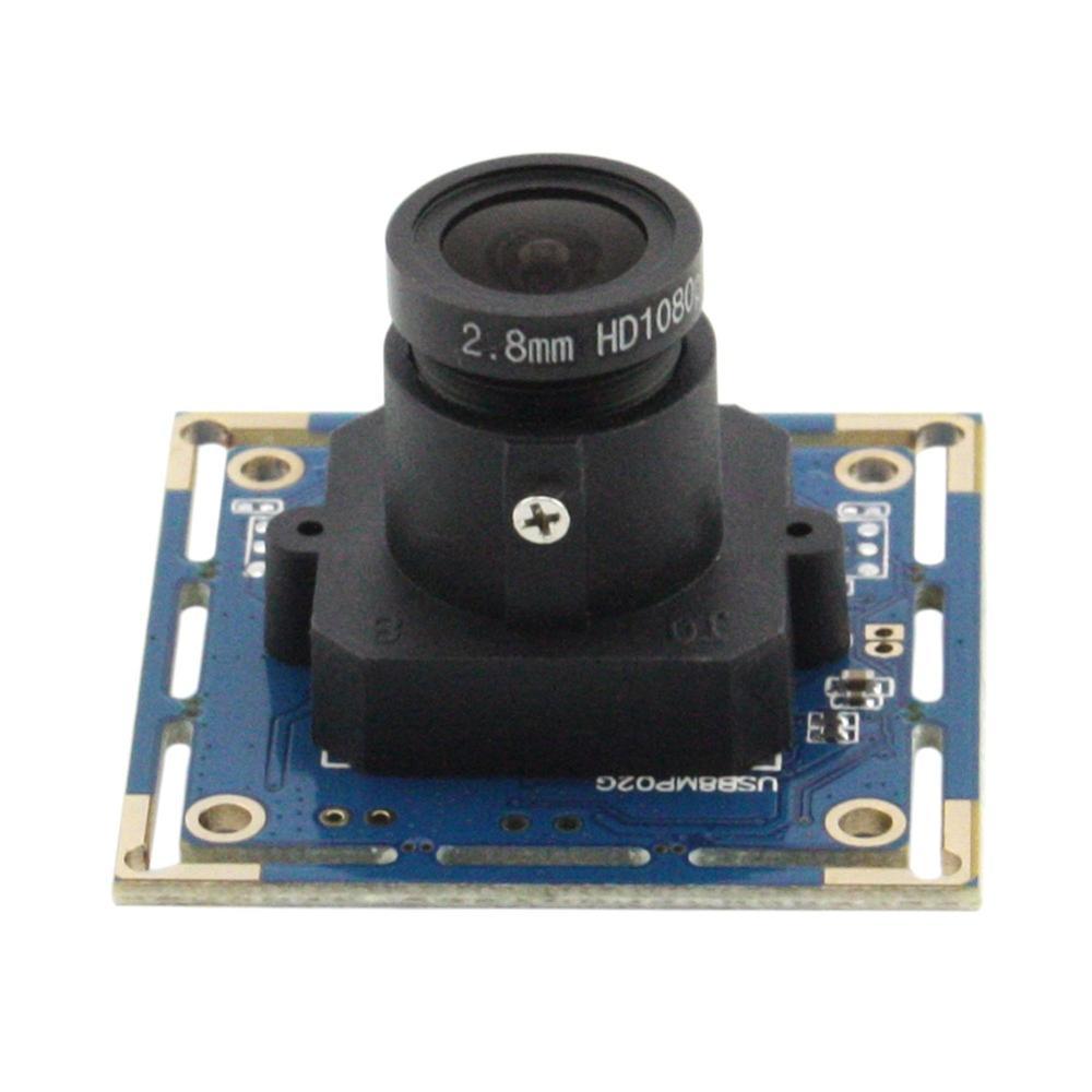 все цены на High Resolution Sony IMX179 Sensor 8MP 0.5lux Mini USB Camera Module for Android/Linux/Windows Industrial Webcam онлайн