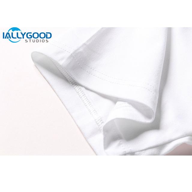 Melanin Poppin' for Women T-Shirt Woman Letter Printed Melanin Poppin T Shirts O-neck Soft Short Sleeve Casual White Tops S1797