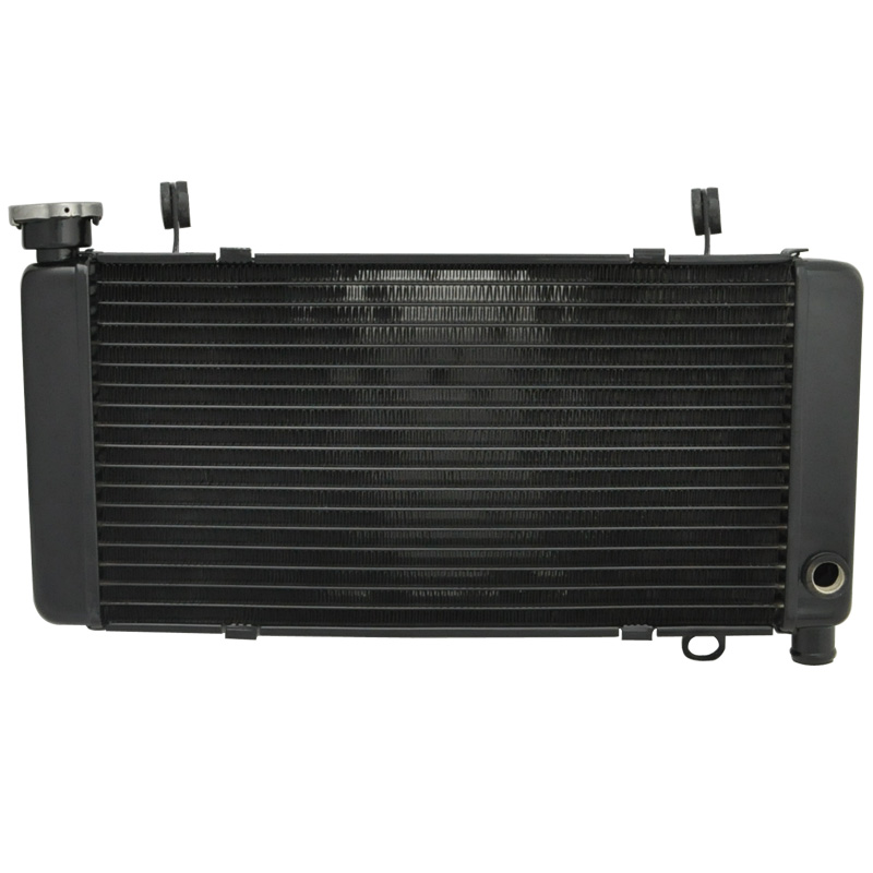 For Honda CBR 400 CBR400 CBR400RR CBR 400RR NC29 1990 1994 Motorcycle Engine Radiator Motor Bike