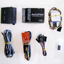 MFD MyFlyDream Flight Control System UAV AutoPilot Unit APM compateble w/10 wayp
