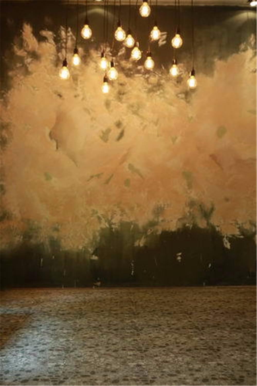 studio backgrounds wedding wall grunge indoor sparkle shoot backdrop children retro backdrops background bulbs vinyl