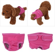 Pet Large Dog Diaper Sanitary Physiological Pants Washable Female Dog Shorts Panties Menstruation Underwear Briefs dog Shorts