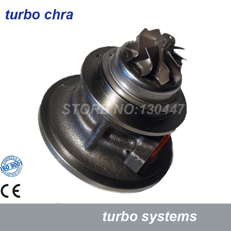 Turbo chra core CT9 17201-33010 17201-33020 11657790867 cartridge for BMW Mini One D (R50) W17 / Toyota Yaris D4 D  NLP20 55KW
