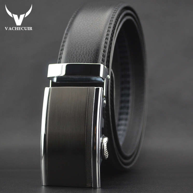 Brand designer mens belts luxury real leather belts for men metal buckle man Jeans pants genuine leather belt male strap W165