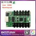 256 * 1024 пикселей Linsn RV908 получения карты из светодиодов видеоконтроллер для открытый p10 p16 p20 гамма из светодиодов видео экран из светодиодов тв