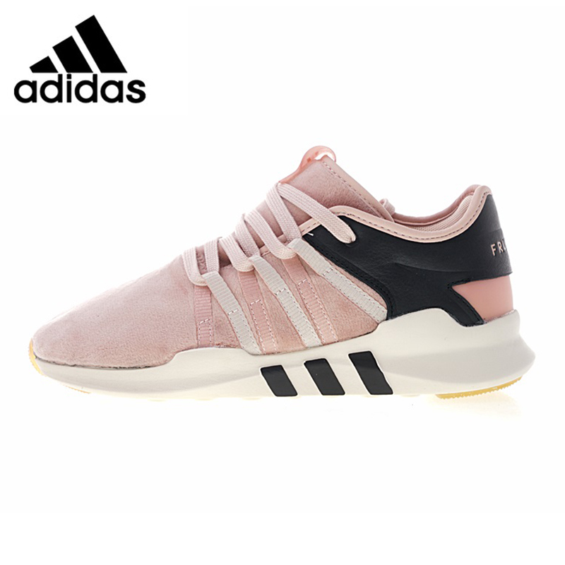 release date: 76027 83993 Adidas Consortium X Overkill X Fruition EQT Lacing ADV Women s Running  Shoes , Pink, Breathable Non-slip Wear Resistant CM7998