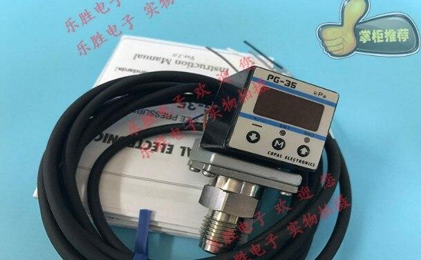 [VK] COPAL pressure sensor PG-35-102R-NR2 switch