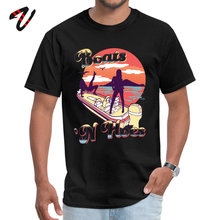 Boats Song Quote Humor T Shirts Men Holiday Adult T-shirt Europe TShirt 2019 Newest Summer Round Neck Tee Leisure Tops