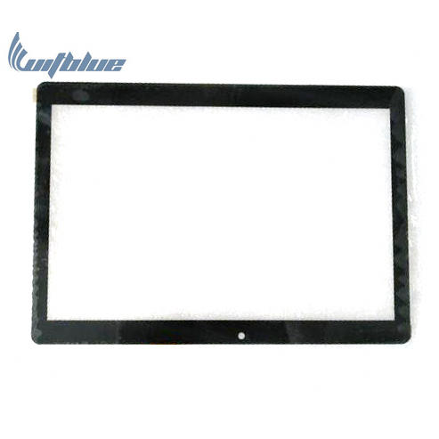 Witblue New touch screen For 10.1 Digma Plane 1550S 3G PS1163MG Tablet Touch panel Digitizer Glass Sensor Replacement new phoenix 11207 b777 300er pk gii 1 400 skyteam aviation indonesia commercial jetliners plane model hobby
