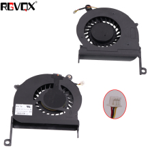 купить New Laptop Cooling Fan For Acer aspire E1 E1-431 E1-451 E1-471G V3-471G PN: DFS531005MC0T DFS531105MC0T CPU Cooler Radiator дешево
