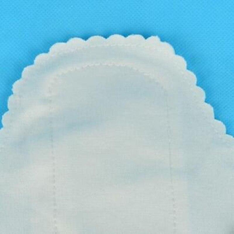 3 Pcs lot Fine Cotton Reusable Menstrual Cloth Sanitary Pads Washable Panty Liners Women Feminine Hygiene