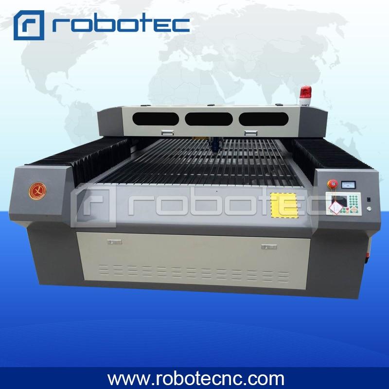 دستگاه برش لیزری فلزی و غیر فلزی 1325 با لوله لیزر Yongli 150W 180W 260W