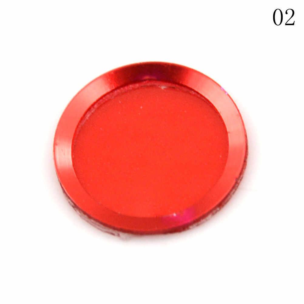 1 pçs de alumínio colorido impressão digital desbloquear toque chave id botão casa adesivo para iphone 5S se 6s plus 7 ipad pro ar 2