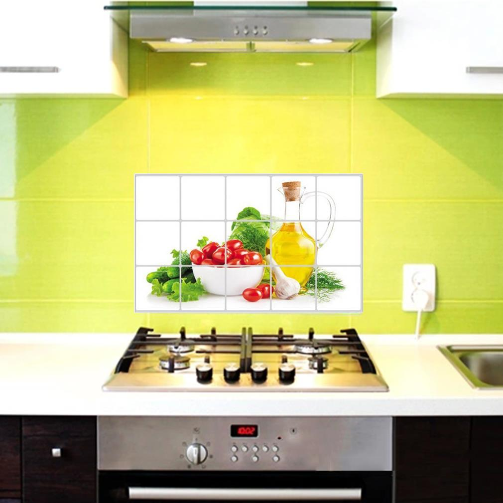 Attractive Over The Stove Wall Decor Image Collection - Wall ...