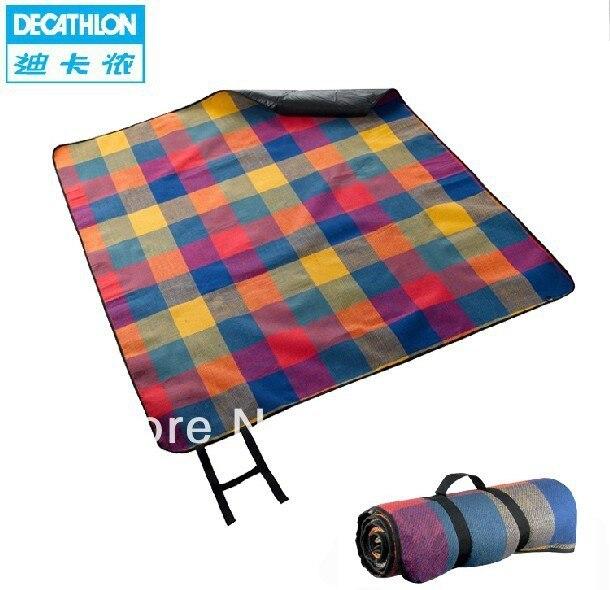 Livraison gratuite decathlon ext rieure pique nique tapis - Tapis de sol camping decathlon ...