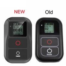 Новый водонепроницаемый пульт дистанционного управления GoPro hero 7, Wi Fi, аксессуары для камеры Gopro Hero 7 6 5 4 3 Go Pro hero 5
