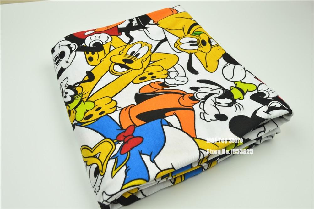 Magnificent Mickey Maus Häkelarbeithut Muster Frei Adornment - Decke ...