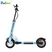 Daibot Inokim Rápida 3 Mini Plegable Scooter Electirc bicicleta plegable Eléctrica Skateboard Hoverboard E-scooter con APP Móvil