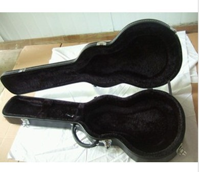 FD GBS model Electric Guitar case sell with guitar 70$ only buy case 100$ wooden handcrafted miniature guitar model guitar 087 guitar display with case and stand not actual guitar for display only