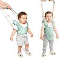 Baby Walker Kleinkind Harness Assistent Rucksack Kinder Kinder Zu Fuß Lernen Gürtel Aufstehen Leinen Riemen Flügel 10-36 Monate