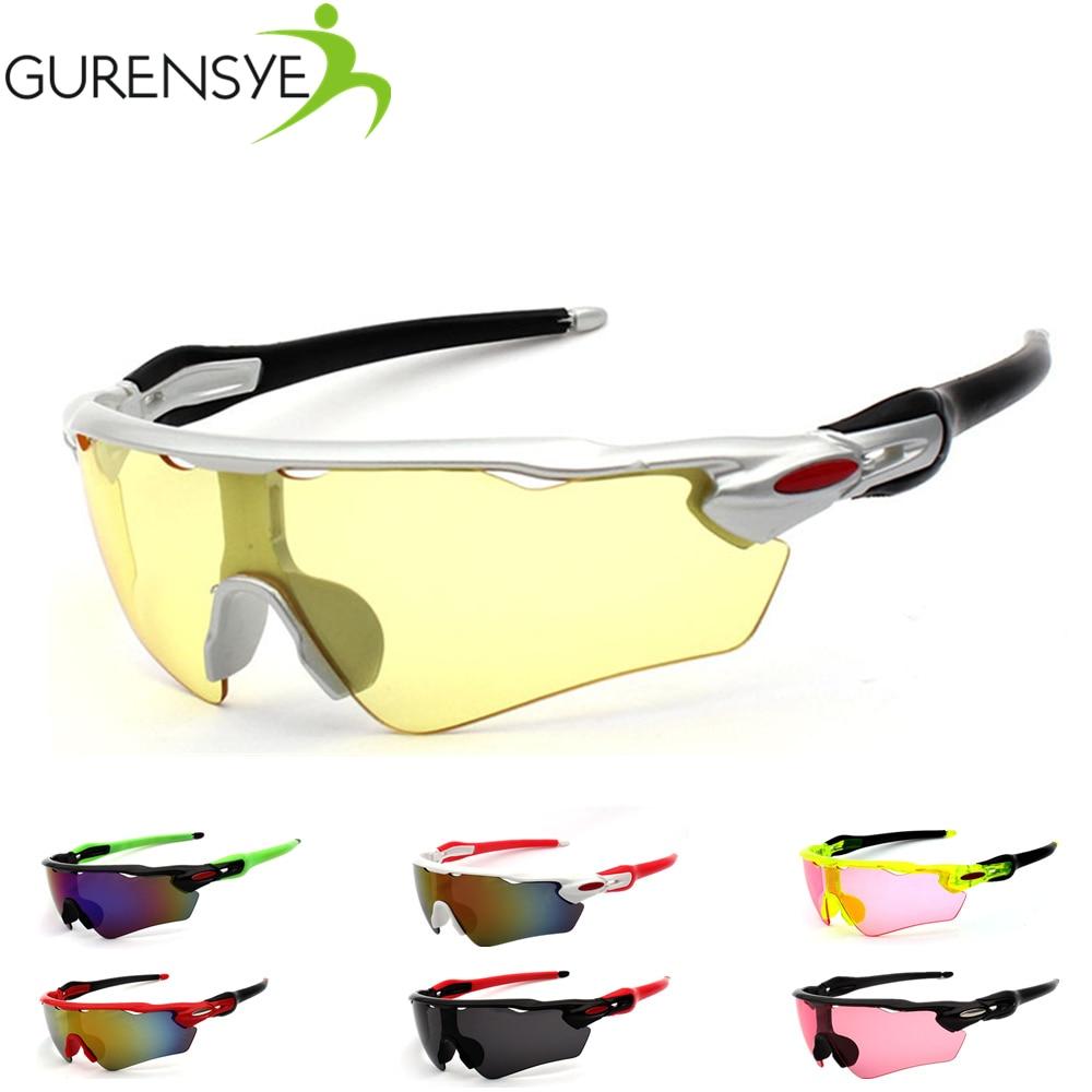 Prix pour Cyclisme Lunettes Vélo Grand Lunettes Sports de Plein Air Vélo lunettes de Soleil Pour Hommes Moto D'équitation Course Lunettes lunettes de Soleil eyewears