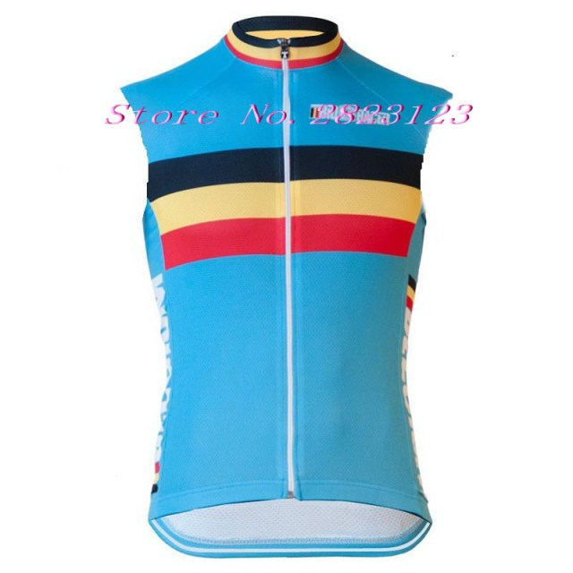 b0d8bca3a9b WINDSTOPPER WINDPROOF 2016-2017 BELGIUM NATIONAL TEAM GILET SHORT  SLEEVELESS VEST ROPA CICLISMO CYCLING JERSEY