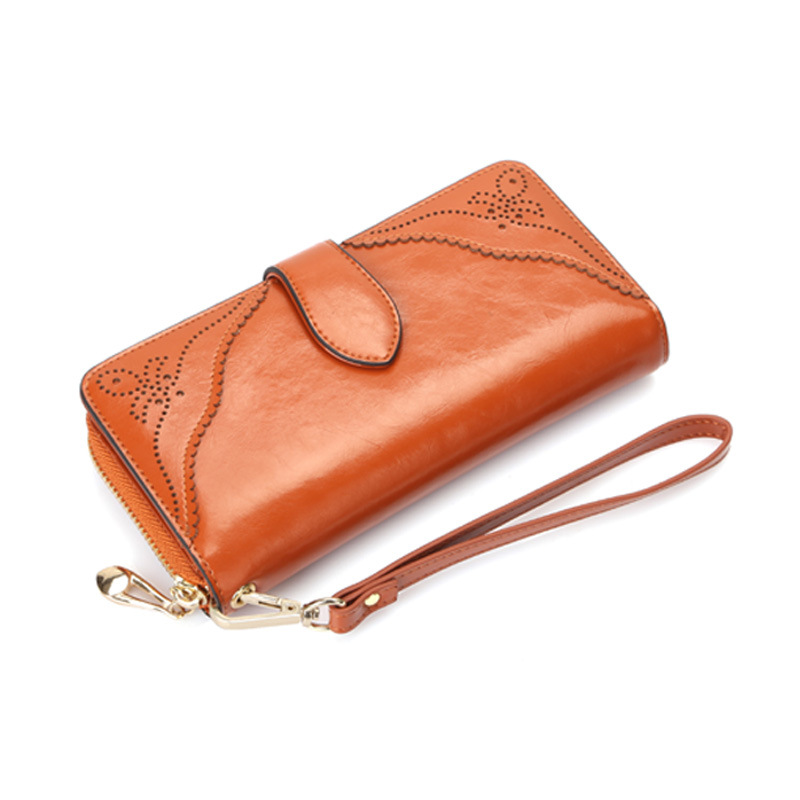 2018 New Hot Sale Women Clutch...