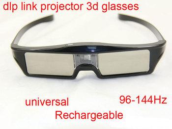3D aktywne okulary migawkowe DLP-LINK DLP LINK 3D dlo okulary do projektora Optoma Sharp LG Acer do projektora BenQ w1070 projektorach 3D okulary dlp link tanie i dobre opinie Brak KX-30 Okulary Tylko Lornetka Pakiet 1 shutter SHARK TEETH Nie-Wciągające 3d active shutter glasses Active shutter 3D glasses