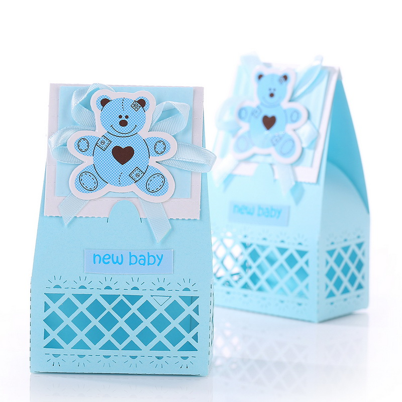 Baby Shower Favors To Buy ~ Aliexpress buy little bear baby shower baptism