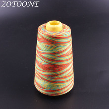 ZOTOONE 1500M/Roll Embroidery Sewing Threads for Hand Sewn&Machines Patchwork For Leather Accessories E