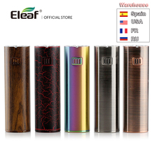 RU מחסן מקורי Eleaf אני פשוט S סוללה עם מובנה 3000mAh סוללה 510 חוט eleaf אני פשוט s vape mod E סיגריות
