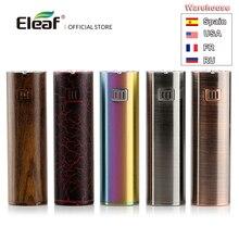 Ru armazém original eleaf ijust s bateria com construído em 3000mah bateria 510 fio eleaf ijust s vape mod e cigarros