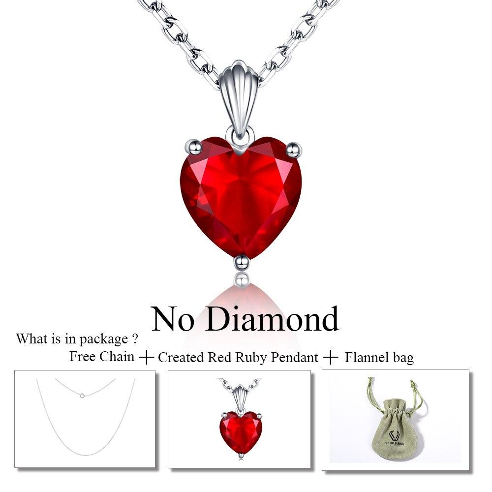 Red No Diamond