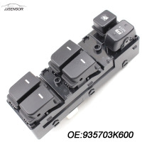 Power Window Main Switch Left For Hyundai 08 10 Sonata OEM NEW 935703K600 93570 3K600