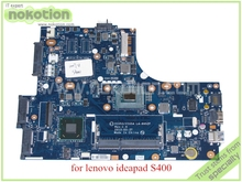 VIUS3 VIUS4 LA 8952P for lenovo ideapad S400 Laptop font b motherboard b font HD4000 DDR3