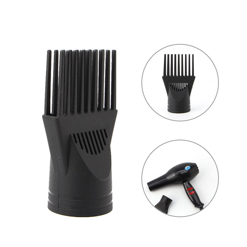 Magideal Universal Curly Wavy Hair Dryer Sock Diffuser Wind Er Attachment Cover Straight