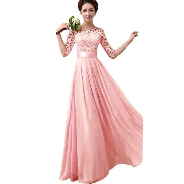 Cute Long Dresses