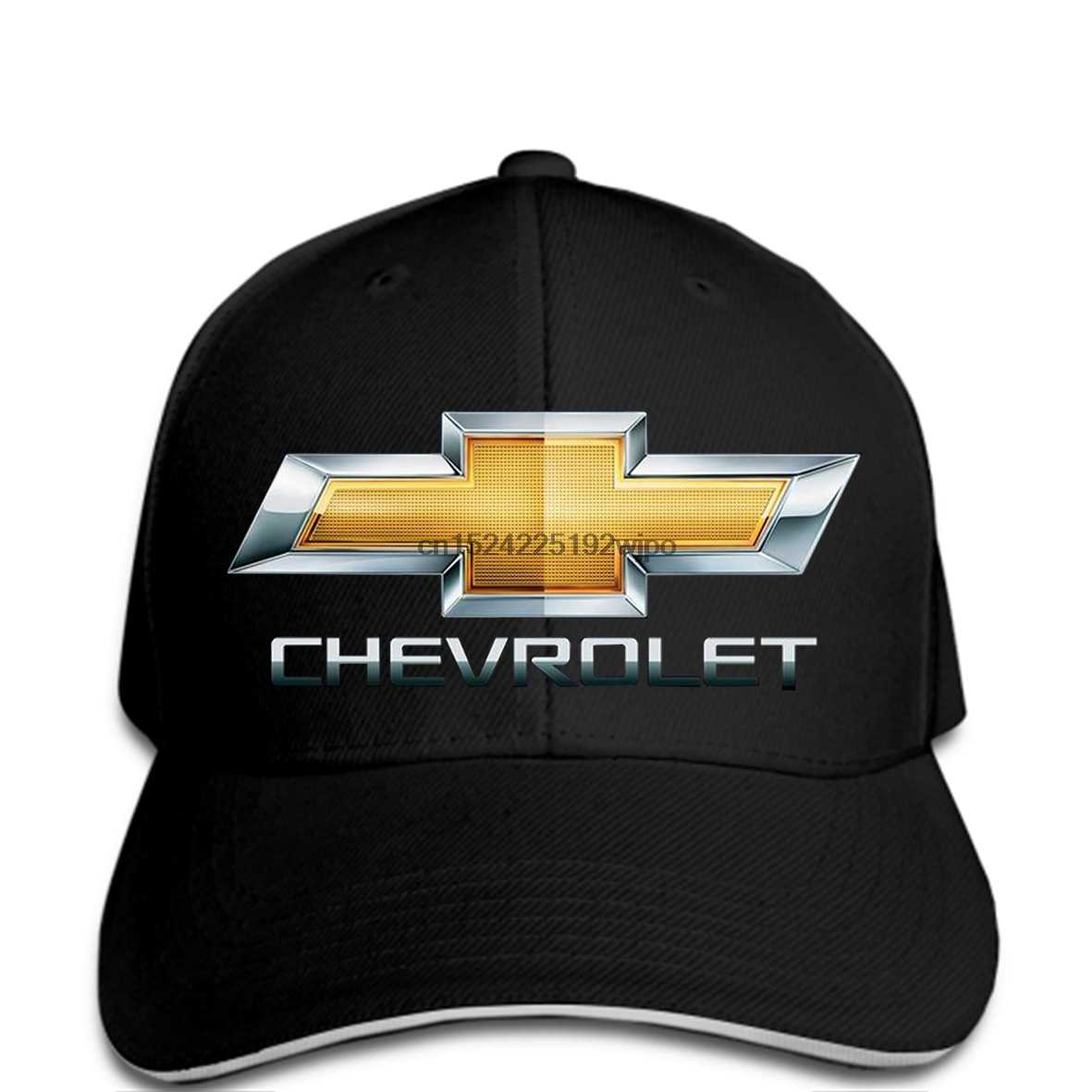 1b60bb64ace Detail Feedback Questions about Men Baseball cap Chevy Chevrolet  Photographic Chrome Logo on a Black Baseball cap funny cap novelty cap  women on ...