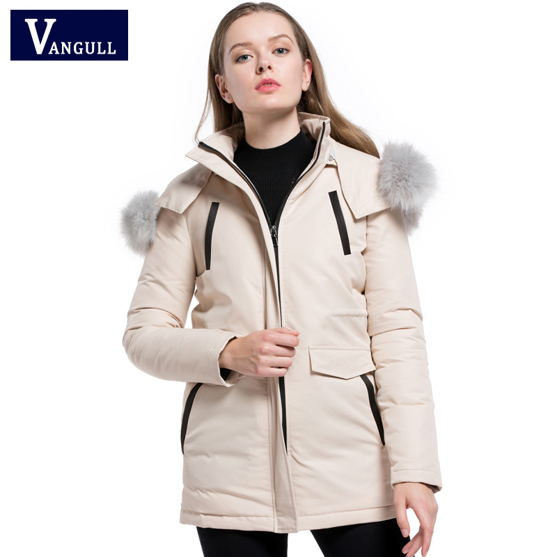 2017 new winter woman Korean style coat thin and warm loose casual fashion fur big With hat lady color solid warm outwear 2016 autumn winter fashion big lapel casual woman long style coat