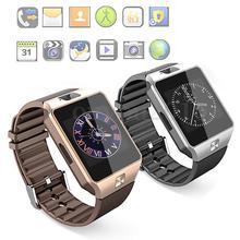 Tragbare geräte bluetooth smart watch elektronik armbanduhr für xiaomi samsung telefon android smartphone gesundheit smartwatches